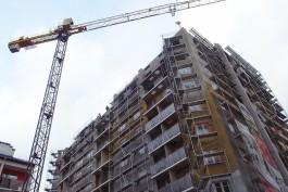 В Калининграде упавшая с крыши дома доска убила 63-летнего мужчину