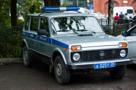 Полиция нашла 10-летнего мальчика, пропавшего в Калининграде