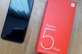 Обзор на Redmi 5 Plus: один из лучших бюджетных смартфонов