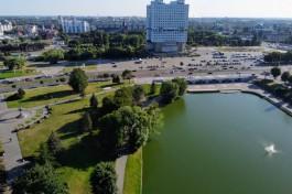 Калининградская область вошла в топ-10 регионов, куда хотят переехать россияне