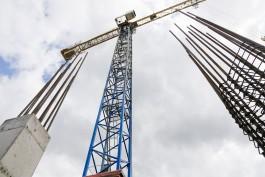 Холдингу Макарова разрешили построить первую девятиэтажку на территории бывшего СНТ «Пенсионер» на Батальной