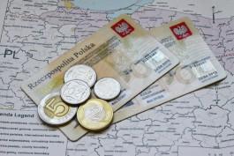 МВД Польши не согласилось возобновить МПП с Калининградом на время ЧМ-2018
