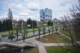Мэрия: Ремонт пролёта эстакадного моста в Калининграде вошёл в заключительную стадию