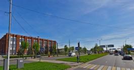 Московский проспект в Калининграде перекроют для строительства ливнёвки
