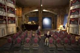 «Лекции, творческие занятия и выставки»: музей изобразительных искусств запустил спецпроект к 245-летию Гофмана