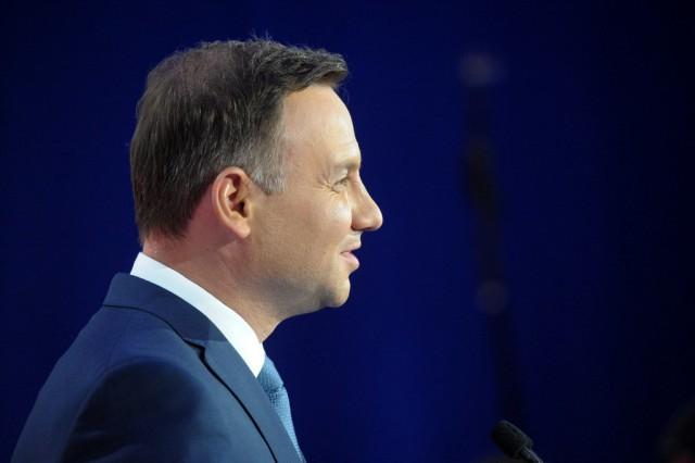 Мыпротив изоляции РФ и новейшей холодной войны— Президент Польши