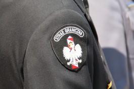 На погранпереходе в Безледах задержали двух калининградцев с долгами по штрафам