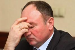 Александра Дацышина оставили под домашним арестом ещё на три месяца