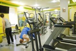 Эксперт: Минимум половина спортклубов Калининградской области закроется после введения QR-кодов