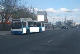 В Калининграде пенсионерка получила серьёзные травмы головы при падении в троллейбусе