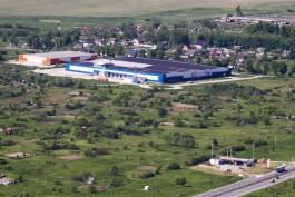 Госдума приняла в первом чтении законопроект о льготах для резидентов ОЭЗ в Калининградской области