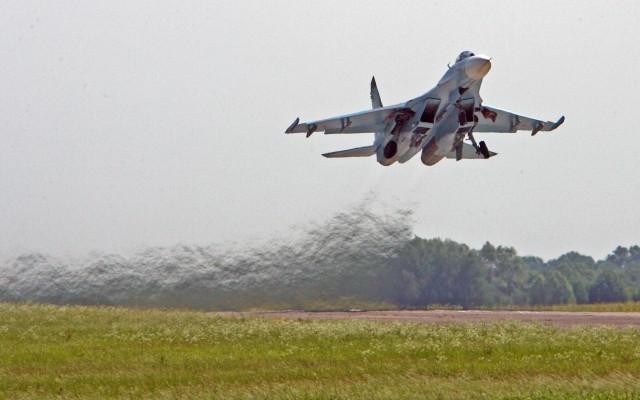 НАТО: Военный самолёт из Калининграда нарушил границу Дании