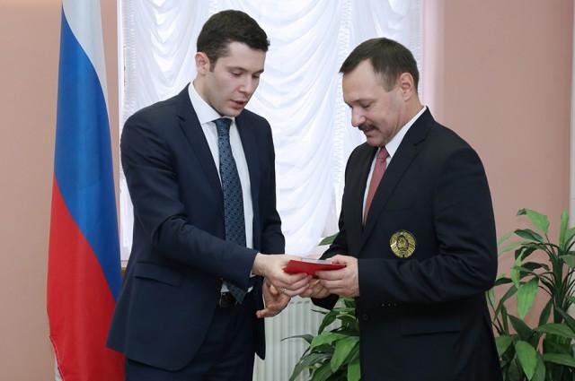 Паралимпийскую сборную Белоруссии пригласили наотдых вКалининградскую область