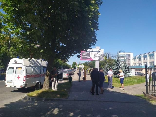 В Калининграде снова сообщили о минировании зданий судов