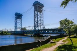 В Калининграде объявили торги на строительство дублёра двухъярусного моста за 11,8 млрд рублей