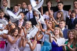 В Калининградской области перенесли выпускные вечера