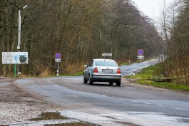 В приграничных районах Литвы могут ввести проверку на дорогах из-за коронавируса
