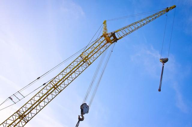 Власти предоставят инвесторам участки задостройку проблемных домов