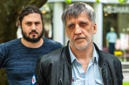 Областной избирком отказал Султанову в регистрации кандидатом на пост губернатора