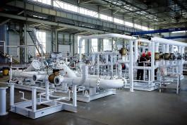 «Каждый проект — вызов»: как калининградская компания сотрудничает с нефтяниками в России, Европе и Азии