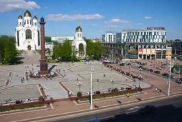 «Сон министра, вариативность закона и граф по-калининградски»: впечатления минувшей недели