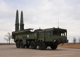 МИД РФ: Россия перебрасывала и будет перебрасывать «Искандеры» в Калининград