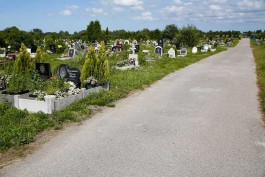 Администрация Калининграда увеличивает стоимость услуг по погребению