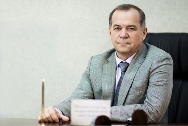 Мэр закрытого города Новоуральска вполне может стать вице-премьером вКалининграде