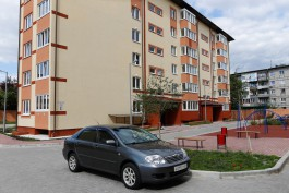 «Ключевой партнёр»: кто поможет решить квартирный вопрос в Калининграде