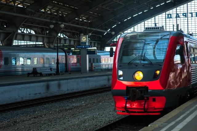 В Калининградской области планируют вернуть поезда в Польшу