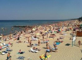 Зеленоградск вошёл в топ-10 самых популярных курортных направлений лета 2016 года