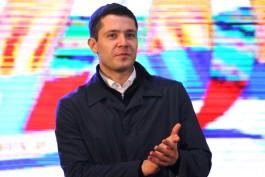 Алиханов: Нам больше не придётся искать по разным источникам средства на газификацию посёлков