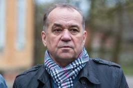 Владимир Машков: Я думаю, выборы глав муниципалитетов вернутся