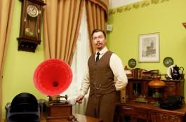 «Историческая связь»: в Калининграде открылся второй музей-квартира Altes Haus