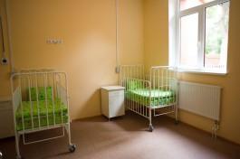 Среди новых заболевших коронавирусом в регионе младенец, три студента и пять медиков