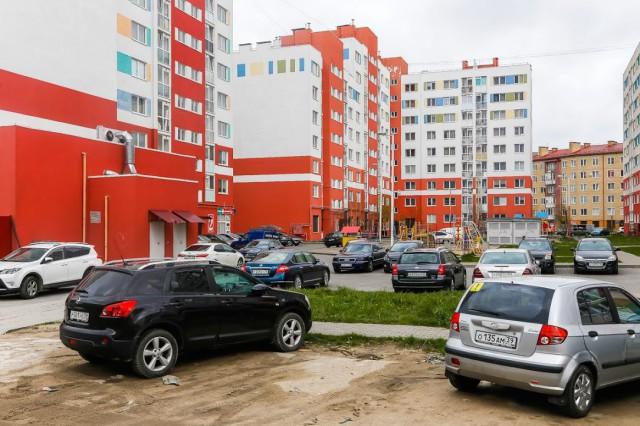 Калининградская область оказалась внизу рейтинга регионов России по доступности жилья