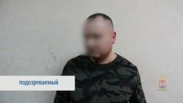 Полицейские поймали в Калининграде лжегазовщика