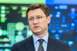 Новак: В энергетику Калининградской области инвестируется 175 млрд рублей