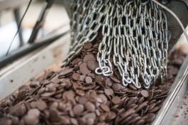 Швейцарский производитель Barry Callebaut откроет шоколадную фабрику в Калининграде