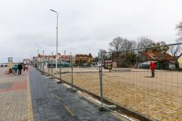 Инвестор обещает, что 50-метровое колесо обозрения в Зеленоградске заработает в новогодние праздники
