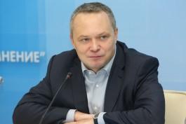 Константин Костин: На выборы не ходят лоялисты или те, кого всё более-менее устраивает