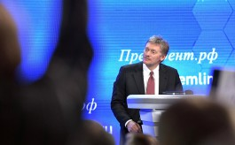 Песков: Опасения о российской угрозе подогреваются со стороны НАТО