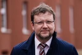 Баринов: Качество образования в Калининградской области постоянно повышается
