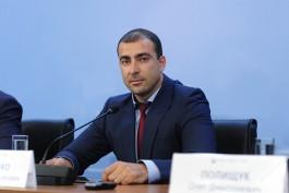Экс-директор «Безопасного города» возглавил министерство связи Калининградской области