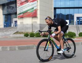 Калининградский спортсмен завоевал два серебра Кубка Европы по адаптивному велоспорту