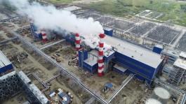 «Горячая наладка»: на Прегольской ТЭС провели первый розжиг газовой турбины