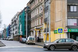 В Советске отремонтируют жилой дом конца XIX века за 16 миллионов рублей