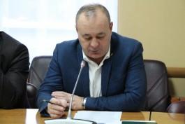 Александр Химич: Сейчас автобусам нет смысла ездить по Восточной эстакаде