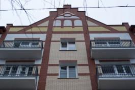«Авито»: В Калининградской области ощутимо подорожали квартиры на вторичном рынке