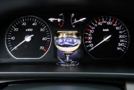 В России сократилось число ДТП с пьяными водителями